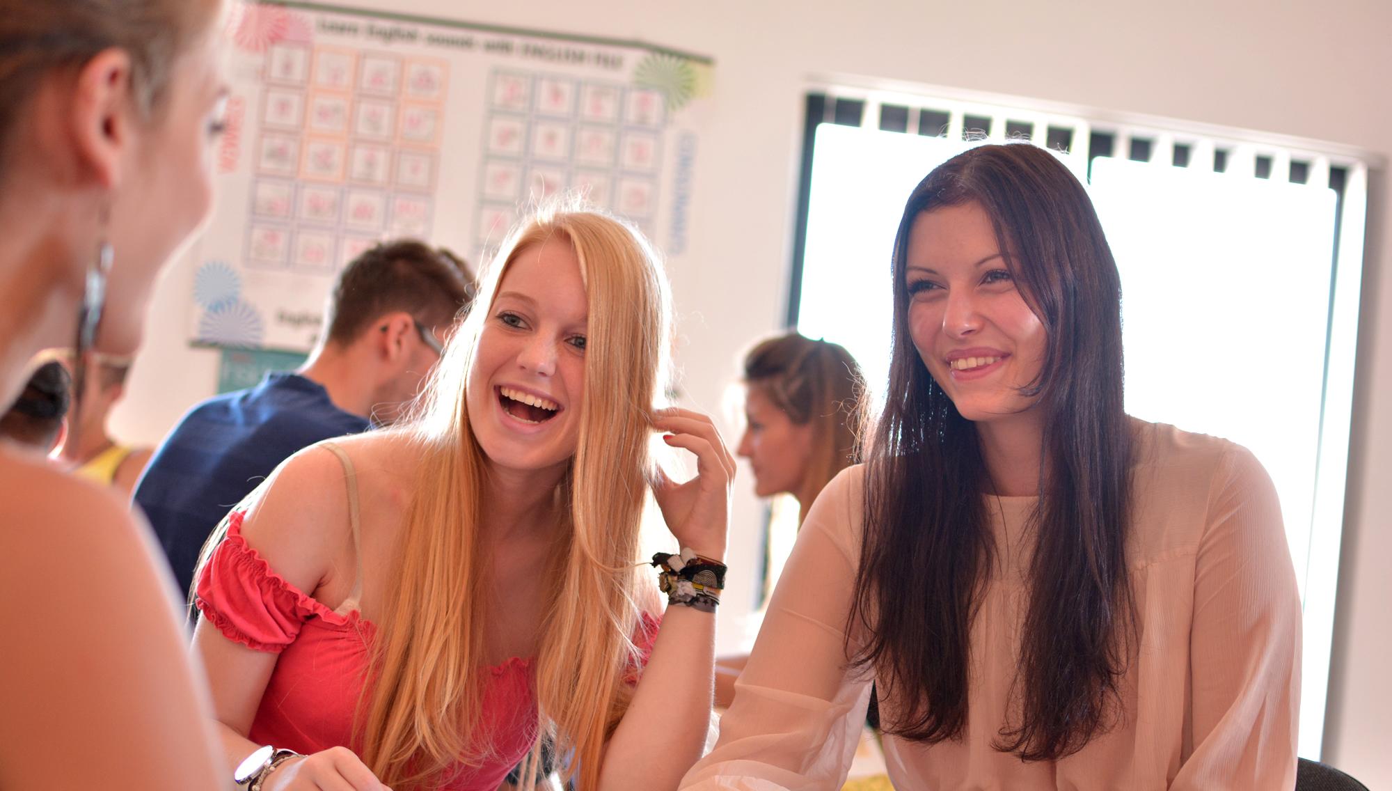 Impara l\'inglese - Vacanza studio scuola di Inglese a Malta GSE