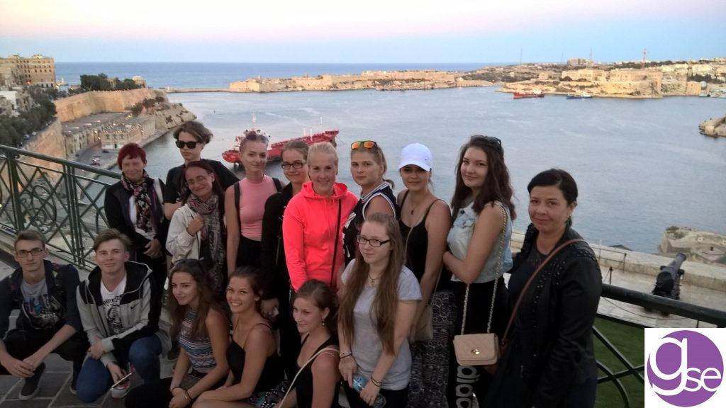 GSE Malta Vacanza Studio e Corso Di Inglese Per Junior A Malta Valletta