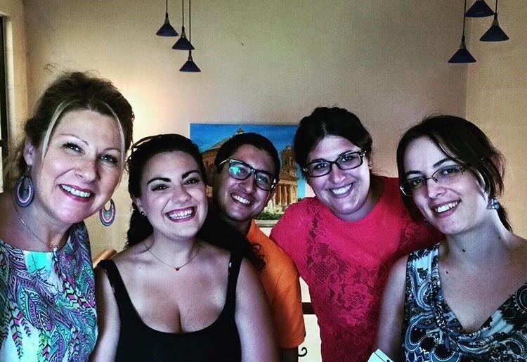 scuola di inglese malta GSE insegnanti madrelingua