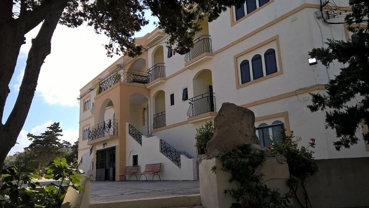 GSE Malta Scuola di Inglese Vacanza Studio alloggio in residence per ragazzi 1