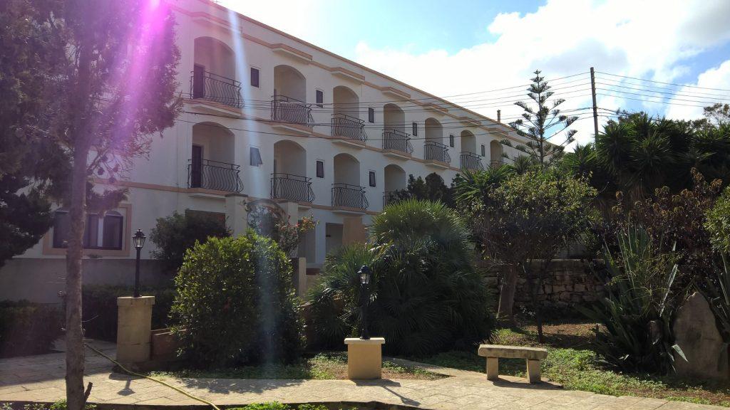 GSE Malta Scuola di Inglese Vacanza Studio alloggio in residence per ragazzi 2