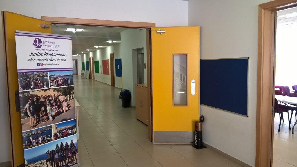 GSE Malta Scuola di Inglese per teens vacanze studio adolescenti ragazzi