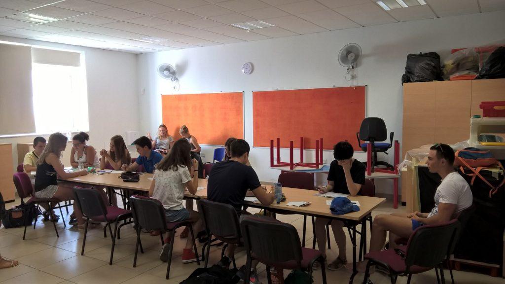 GSE Malta scuole di inglese per ragazzi