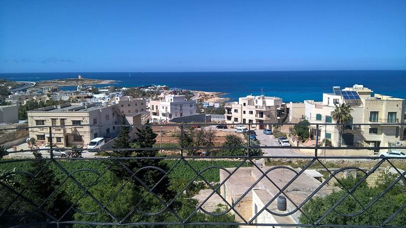 GSE vacanza studio ragazzi teens Malta alloggio in residence