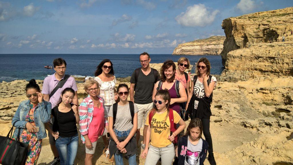 Perchè studiare impara l\' inglese a Malta?