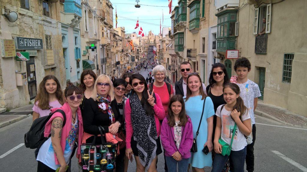 Gateway School of English visitare le celebrazioni pasquali Pasqua è un ottimo momento per imparare l'inglese a Malta