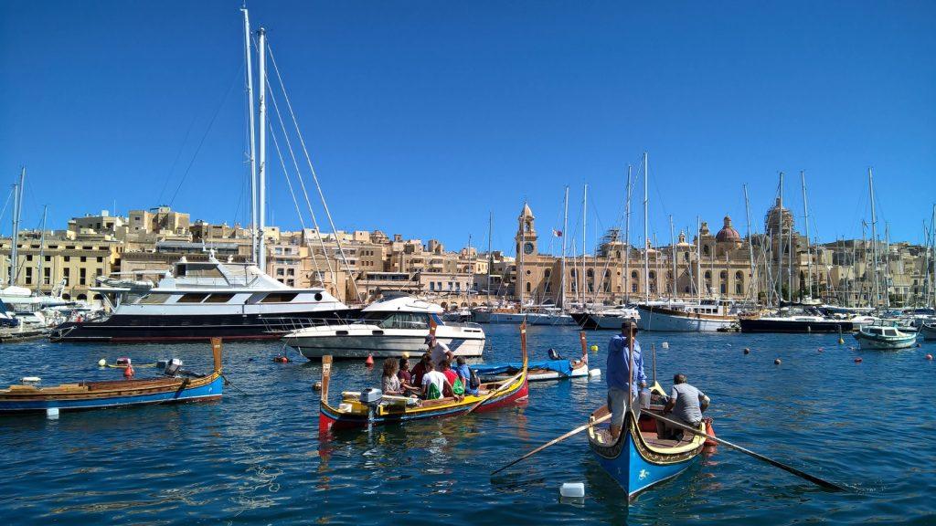 Vacanza studio la destinazione pi popolare da visitare for Soggiorno studio malta